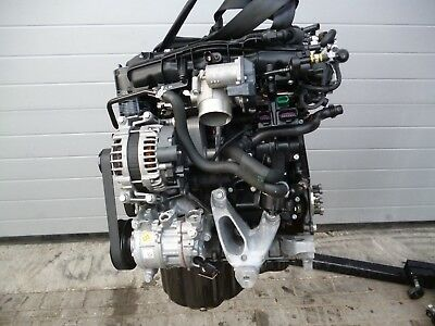CDN CDNC Motor Moteur 2,0TFSI A4 8F 8K 8T A5 211PS Komplett 47TKM gebraucht kaufen  Bad Segeberg