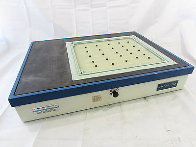 Universal Test Equipment U-2270-m Vacuum Test Fixture U-2344 Xlnt