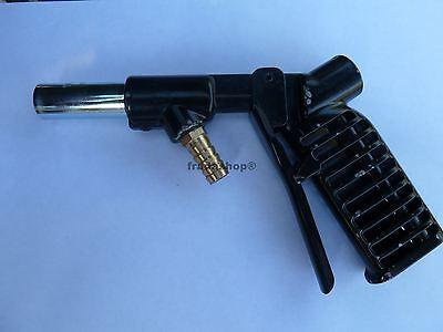 Sandstrahlpistole mit BORCARBIDDÜSE für SB28/ 7mm