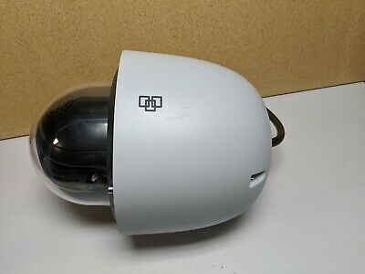 Ge Interlogix Truvision Tvp-5104 Cmos 2mpx Ip Poe Ptz Camera Onvif 25x Optical