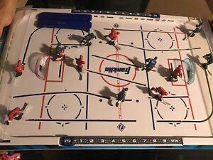Table mini hockey parfait état