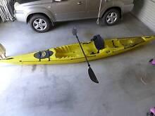 DAG Midway Kayak Redhead Lake Macquarie Area Preview
