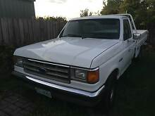 1990 Ford F150 Ute Elizabeth Town Meander Valley Preview