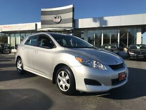 2010 Toyota Matrix Automatic A/C Power Group Only 140, 000Km