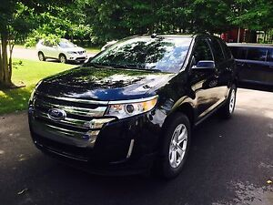 Ford Edge 2014 FWD SEL avec My Ford Touch