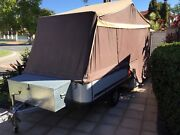 Camper Trailer Hardfloor Burleigh Waters Gold Coast South Preview