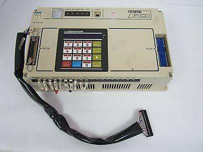 Toyopuc Pc1 Programmable Logic Control Plc Pc 1 100115v 5060hz
