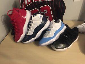 Jordan retro-nike-adidas-retro vintage-yeezy