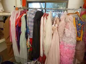 Theatrical Costumes Hornsby Hornsby Area Preview