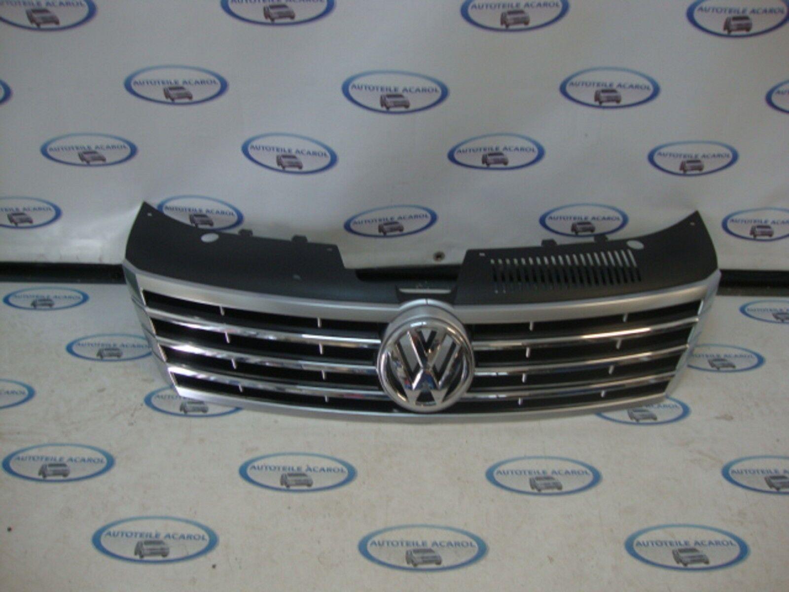 Original VW CC Passat CC Kühlergrill Grill Highline 3C8853651 ab Baujahr 2012