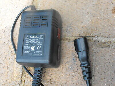 Welch Allyn Spot Patient Monitor Power Supply