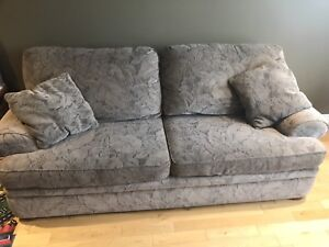 Sklar Peppler couch and chair