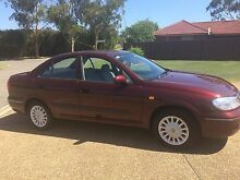 2004 Nissan Pulsar Wattle Grove Liverpool Area Preview