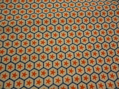 (Riley Blake Design October Afternoon  Cotton Fabric Quilt Shop Quality  1 Yard)