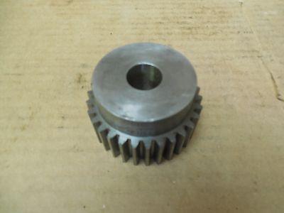 Boston Spur Gear Yd30 34 Unkeyed Bore New