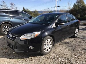 2012 Ford Focus SE (NEED GONE ASAP)