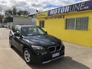 2011 BMW X1 sDRIVE 18i 2.0L Automatic SUV $12,999 Kenwick Gosnells Area Preview