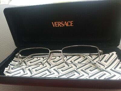 Versace glasses frames