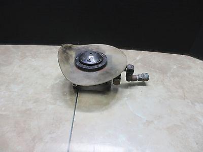 Mitsubishi Dwc-90sb Edm Spindle Z Axis Head Wire Thru Cutting Unit T0938