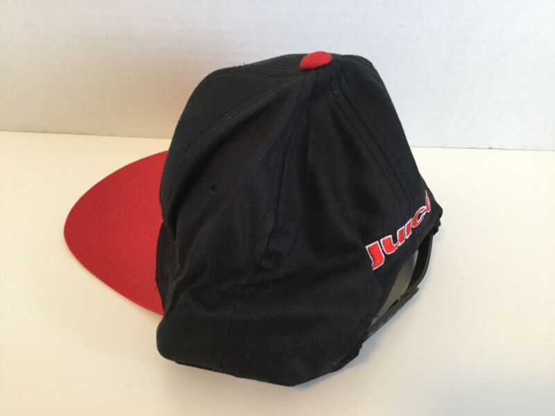 NEW Orig Owner 1992 Juice Video Store Promo Hat Paramount Tupac