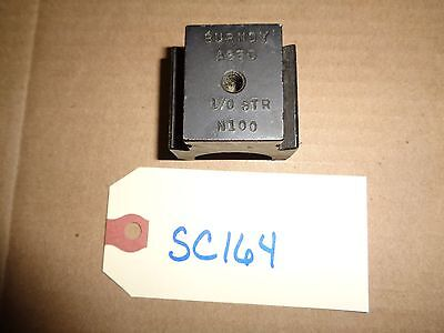 Burndy Hypress Compression Die A25d 10 Str N100 - Sc164