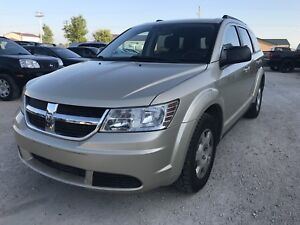2010 Dodge Journey SE | Warranty | Low Mileage