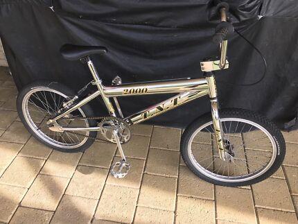 TNT bmx bike