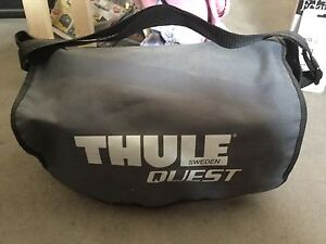 Thule Quest Soft Rooftop Cargo Carrier Bag