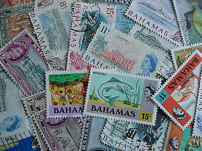 Internationals WW collection breakdown, BAHAMAS 29 different, check them out!