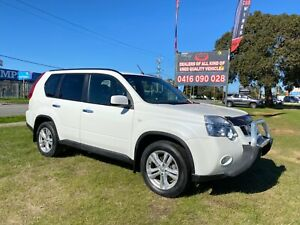 2010 NISSAN X-TRAIL TS T31 MY10 4D WAGON 2.0L DIESEL TURBO 4 6 SP AUTO Kenwick Gosnells Area Preview