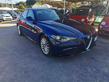 ALFA ROMEO Giulia Giulia 2.2 Turbodiesel 180 CV AT8 Super