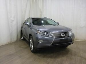 2013 Lexus RX 350 Base No Accidents Leather Bluetooth