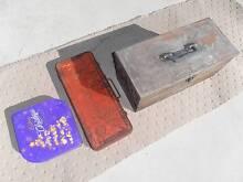ETC Socket set , tools in E TC tiered tool box + tin of Allen key Bunbury Bunbury Area Preview