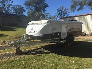 Jayco Eagle Outback - Excellent condition with lots of EXTRAS Rouse Hill The Hills District Preview