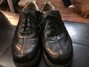 Dress Shoes - Clarks Black size 15