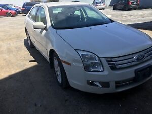 2009 Ford Fusion, V6, Clean
