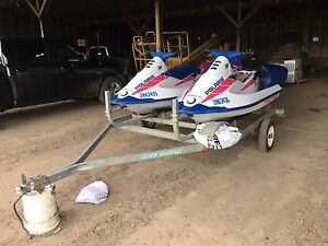Polaris PWC for sale