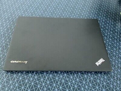 2X Lenovo x1 Carbon 2nd Gen (Type 20A8) touch bar & touch screen Job lot Project