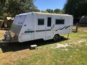 New Age Caravan Hope Valley Tea Tree Gully Area Preview