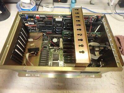 Industrial Computer Circuit Board Enclosure Oemc-8mbpwa 27 1035kb190174ls245