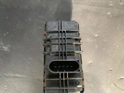 BMW 1 3 5 Series 2.0d 184bhp Electric Turbo Actuator 49335-19400