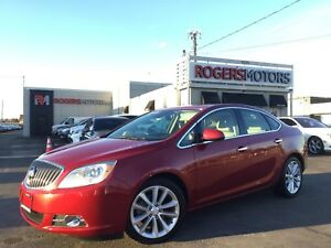 2015 Buick Verano - NAVI - LEATHER - SUNROOF - REVERSE CAM
