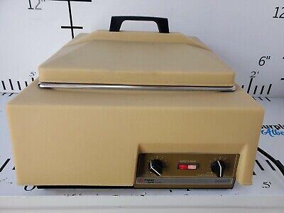 Fisher Scientific Versa Model 137 Water Bath 2