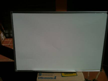 Magnetic Whiteboard