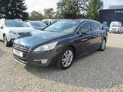 Peugeot 508 SW Allure.Leder,Sitzheizung,Panoramadach,AHK