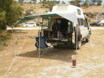 1996 Toyota LandCruiser Other Cairns Region Preview
