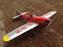 RC AIRCRAFT AND MISC. Middlemount Isaac Area Preview