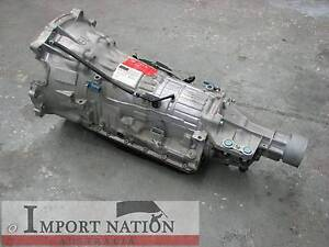 Mazda NC MX5 Automatic Gearbox Transmission - SJ0219090 Braeside Kingston Area Preview