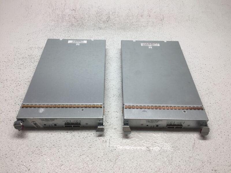 HP MSA P2000 6GB SAS Drive Enclosure I/O Controller Module 81-B0000055-03-01
