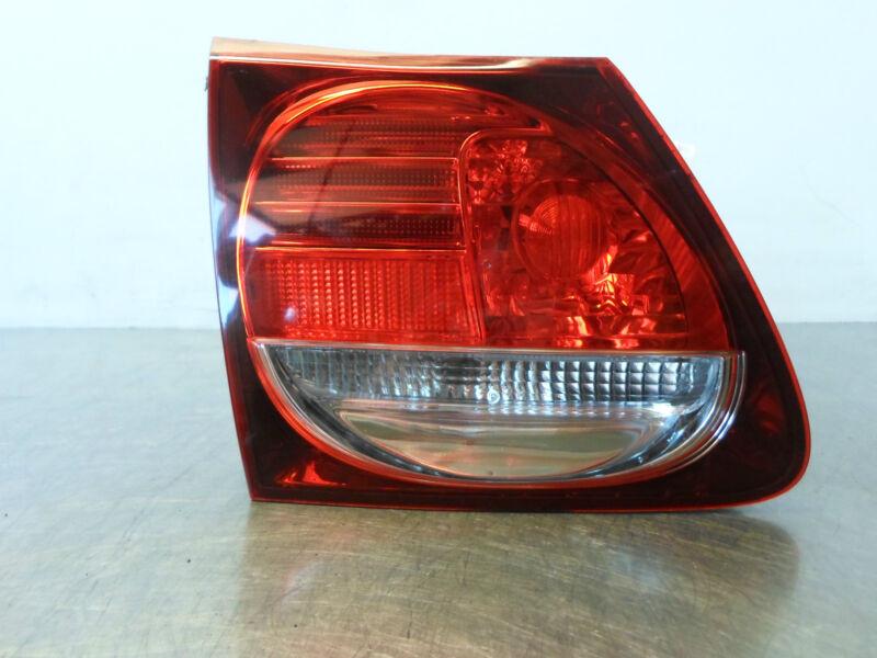 2007 LEXUS GS GS450H PASSANGER SIDE LEFT REAR INNER BOOT TAIL LIGHT LAMP OEM
